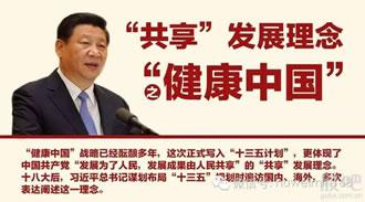 中国健康发展纲要提高中小学生的体质